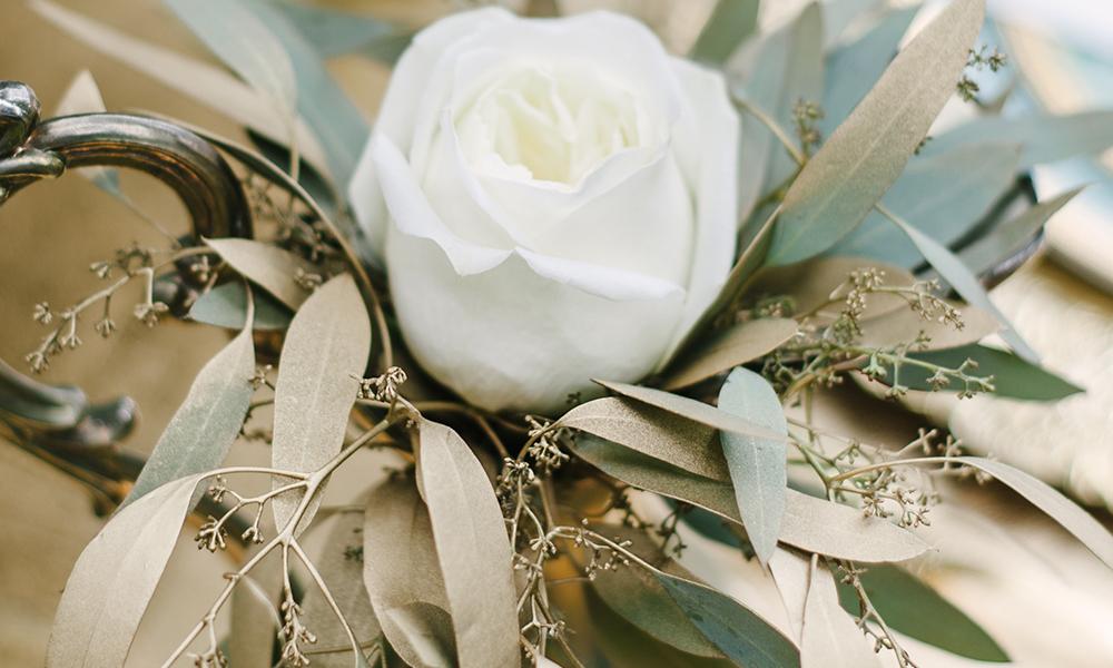 wedding flower centerpieces Guelph
