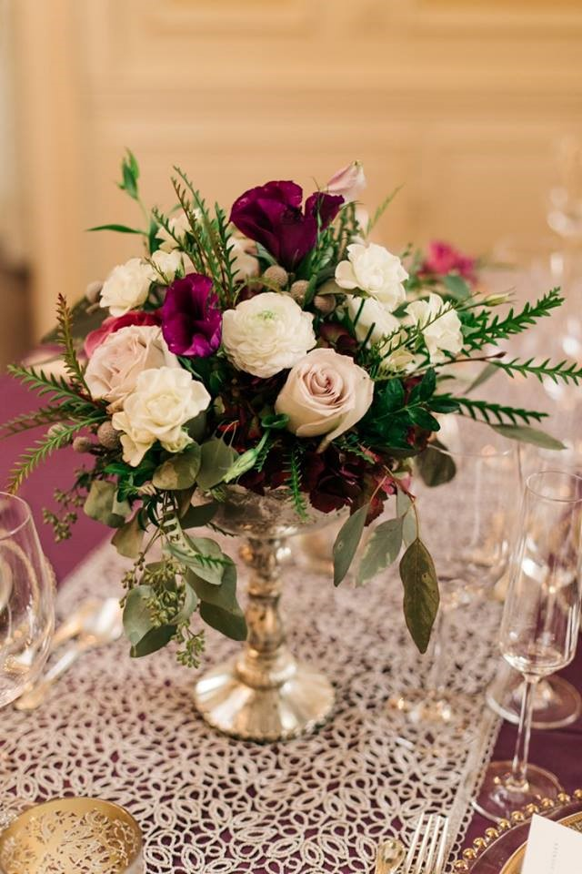 Candle Centerpieces Archives A Petal Or Two
