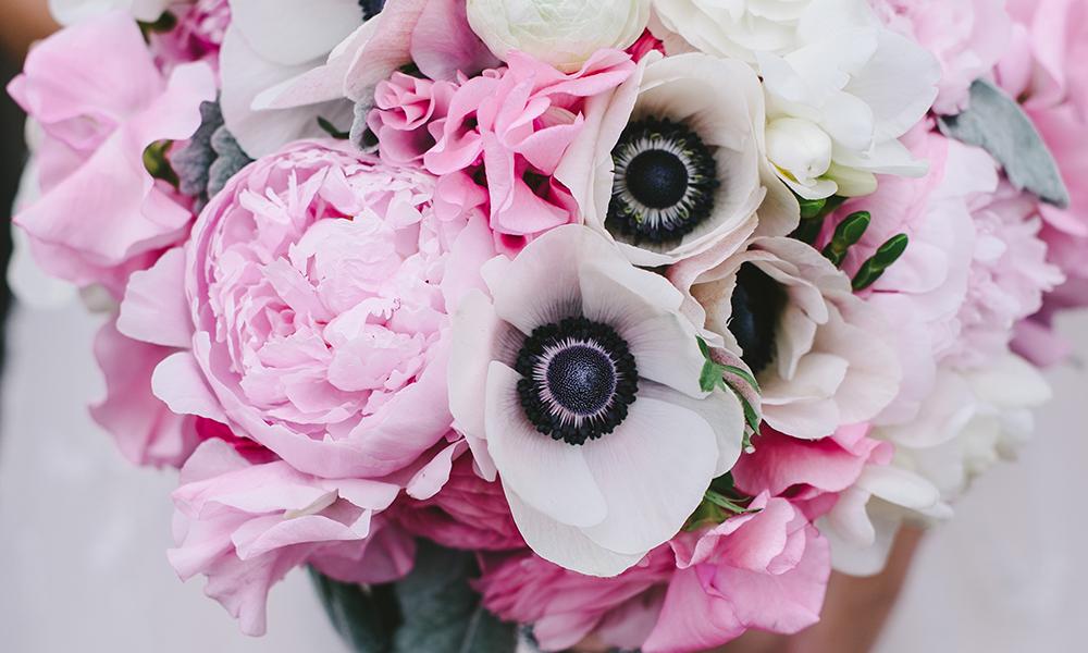bride flower bouquet Guelph